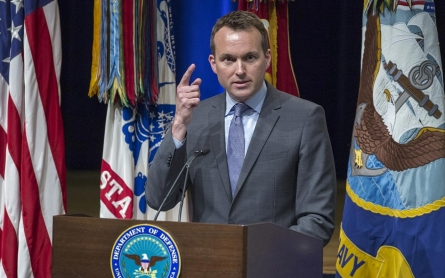 Obama nominates openly gay man to lead Army