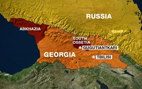 Russia Expands Military Footprint With New Base Al Jazeera America