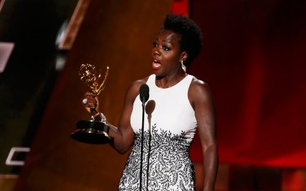 Viola Davis makes history with Emmy win