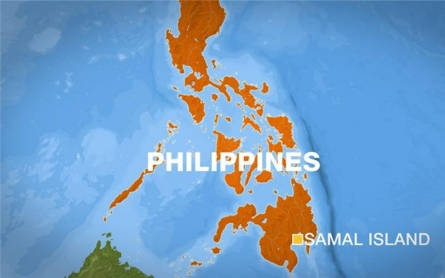 Four abducted from Philippine resort