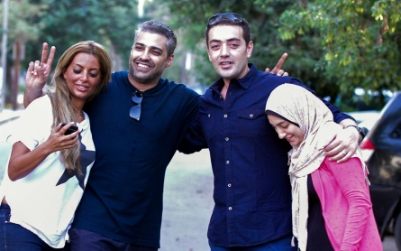 Egypt pardons imprisoned Al Jazeera journalists