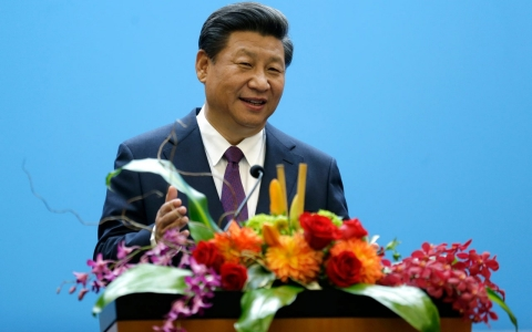 Thumbnail image for China's Xi promises pro-business changes