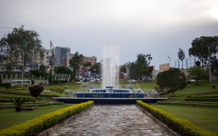 Rights group: Rwanda locks up the poor to clean up streets