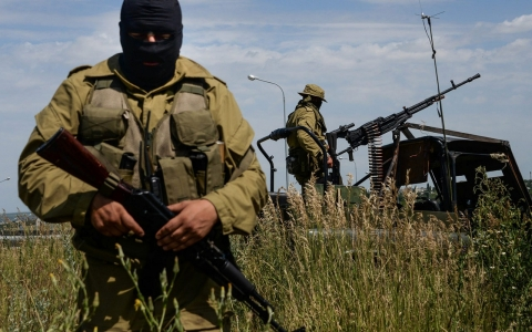 Thumbnail image for Ukrainian separatists order UN agencies to leave Luhansk
