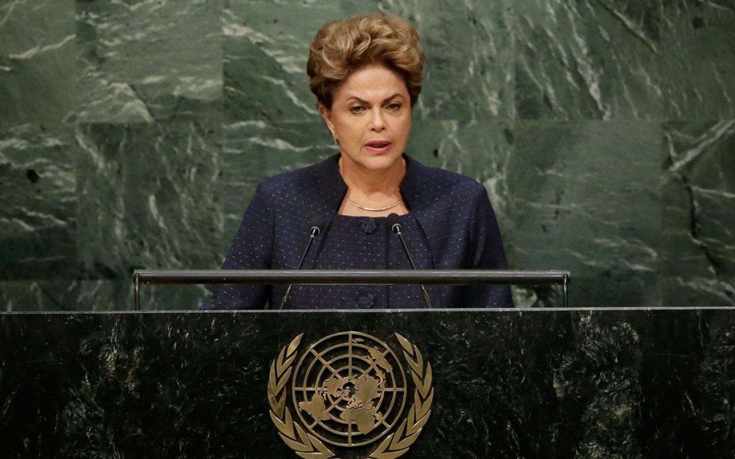 Brazil pledges to slash emissions by 43% thumbnail