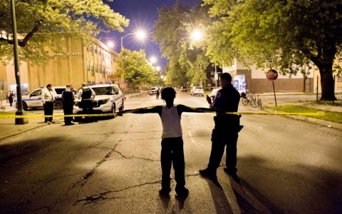 Thumbnail image for Illinois budget crisis cited in rise of Chicago shootings