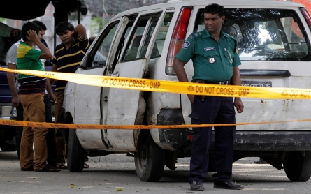 ISIL claims responsibility for gunning down Italian in Bangladesh