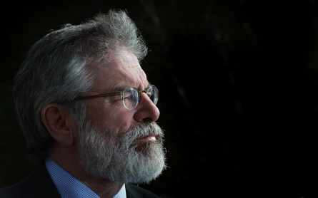 Northern Ireland says Gerry Adams won't face prosecution over 1972 murder