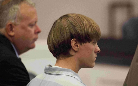 State to seek death penalty for Charleston church shooting suspect