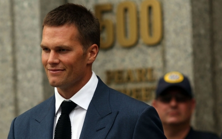 Judge nullifies Tom Brady's four-game NFL suspension