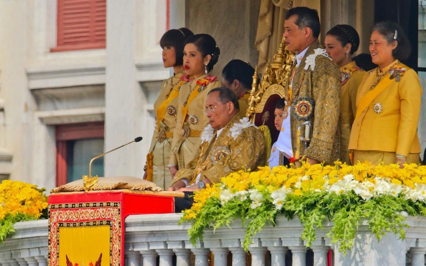4 thairoyal