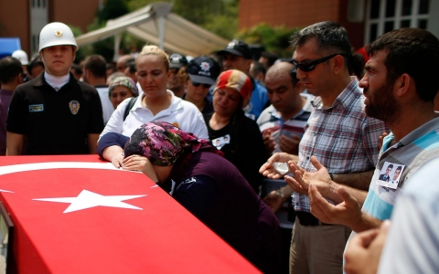Thumbnail image for PKK says it killed 15 Turkish soldiers in ambush
