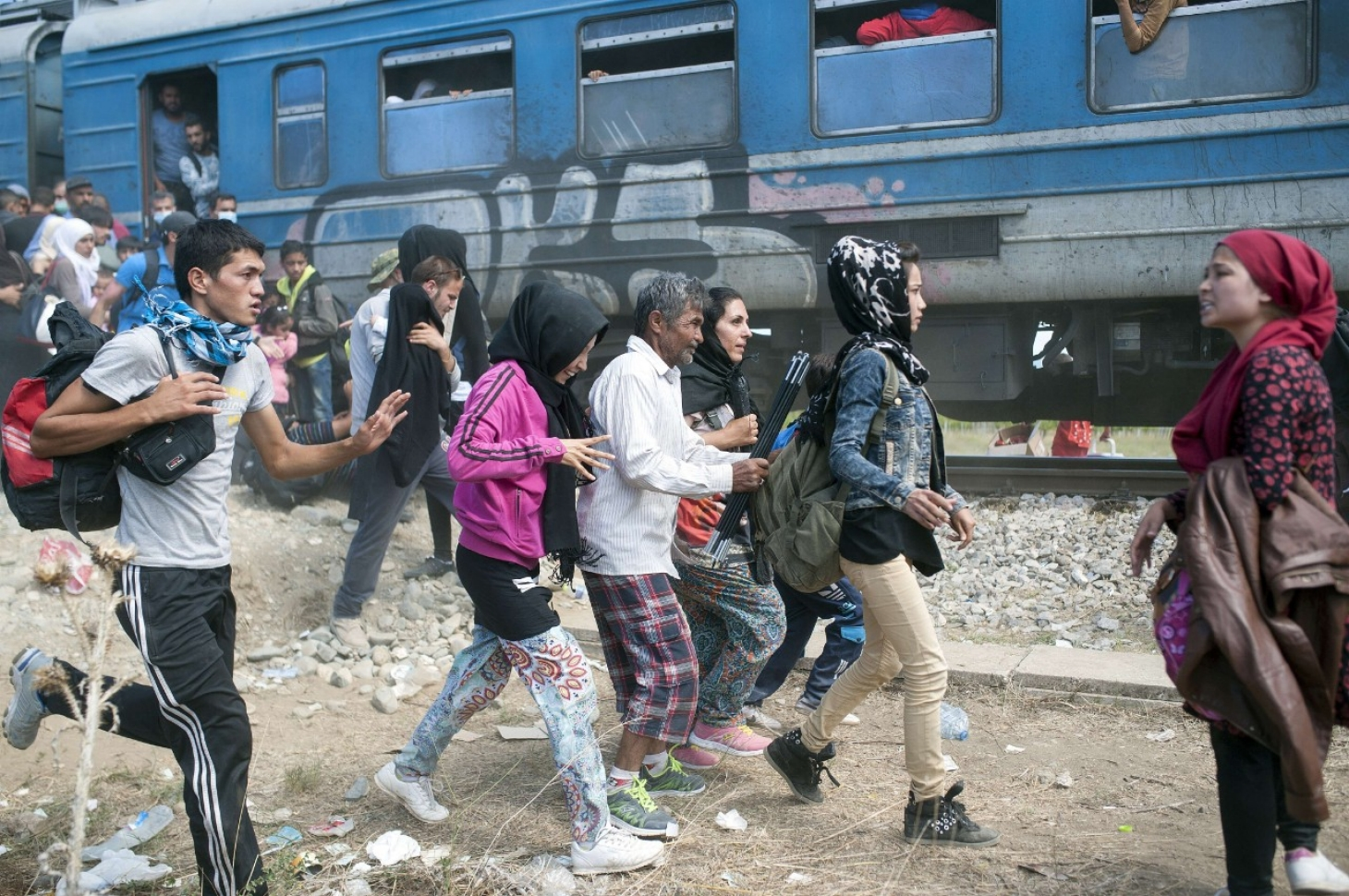 World Refugee Day: What you should know