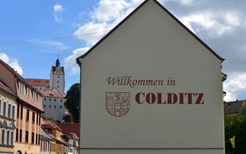 Thumbnail image for Escape to Colditz? German mayor bucks local sentiment, welcomes refugees
