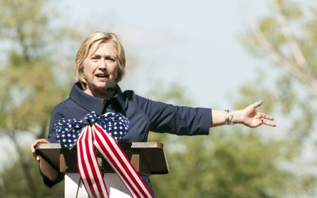 Clinton to unveil campaign finance reform plan