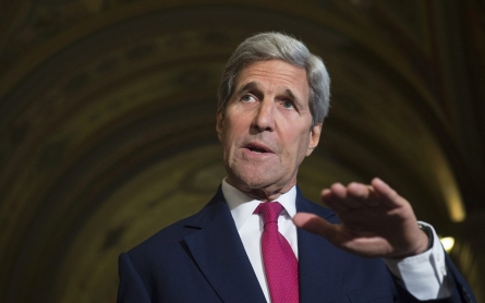 Kerry says US will take in more Syrian refugees, but vague on numbers
