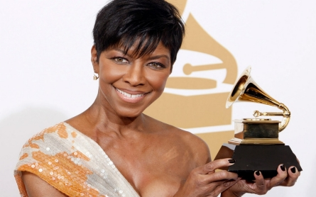 Grammy-winning singer Natalie Cole has died at 65