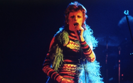 Bowie an enduring role model to young trans people