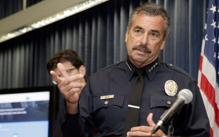 Charges recommended for LAPD officer in Venice shooting