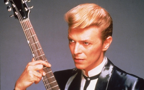 Thumbnail image for David Bowie, rock star who mastered music reinvention, dies at 69