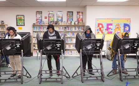 Ferguson voting rights lawsuit heads to trial
