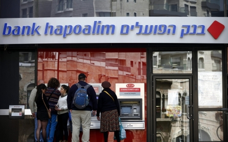 Methodist Church blacklists 5 Israeli banks