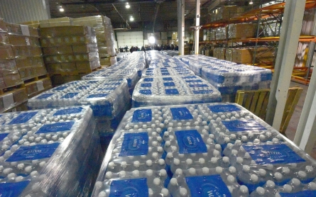 National Guard to distribute water in Flint