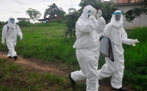 Thumbnail image for World Health Organization to declare Ebola outbreak over