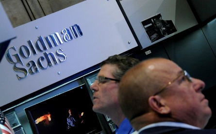 Goldman Sachs settlement on mortgage-backed bonds to hit earnings