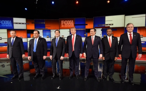 Thumbnail image for Trump, Cruz set civility aside to tangle at GOP debate in S. Carolina