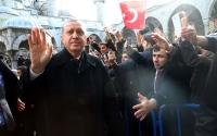 Turkey jails dissidents