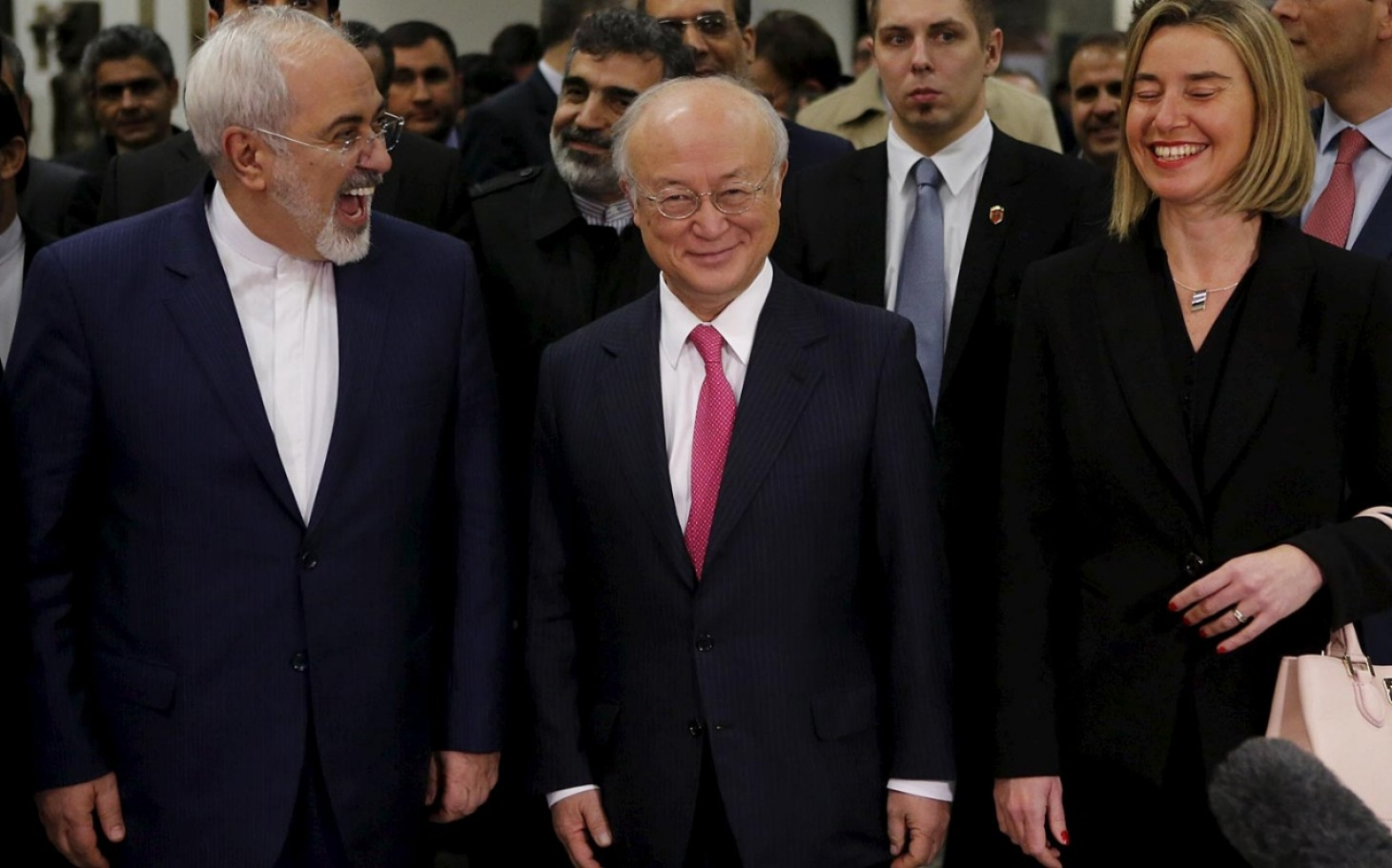 an analysis of economic sanctions by the international community in iran and its nuclear program