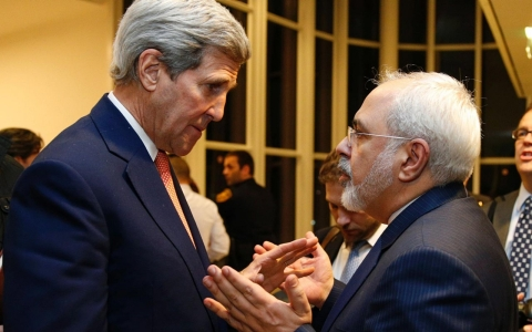 Thumbnail image for US imposes limited new sanctions on Iran after lifting broader penalties