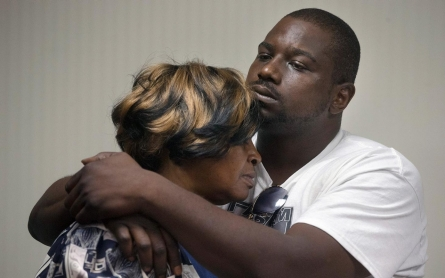 Family of man killed in university traffic stop accepts $5.3 million deal