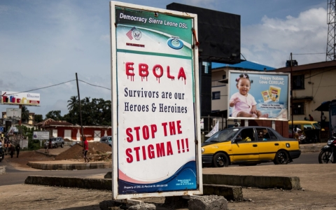Thumbnail image for New Ebola case in Sierra Leone underscores lingering challenges