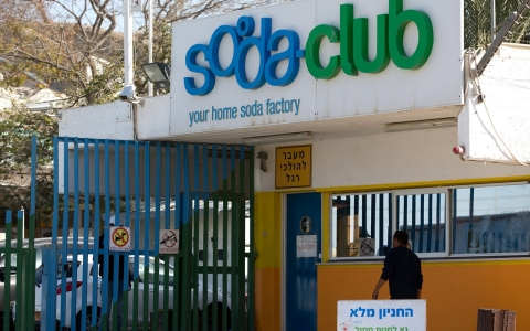 Thumbnail image for Businesses in settlements violate Palestinian rights, says rights group