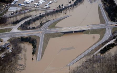 Missouri residents tally flood damage as others brace for more