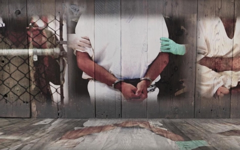 Thumbnail image for Why is Guantánamo prison still open?