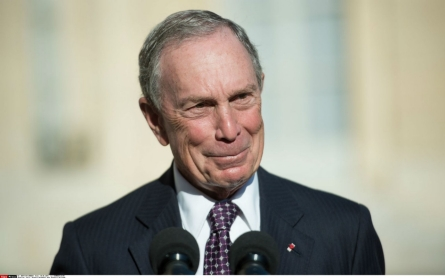 Bloomberg takes early steps toward entering presidential race
