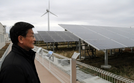 Despite nuclear fears, Japan solar energy sector slow to catch on