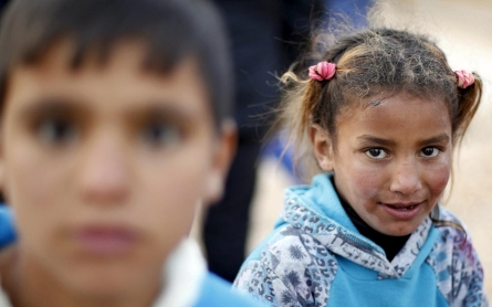 Britain considering taking in unaccompanied refugee children