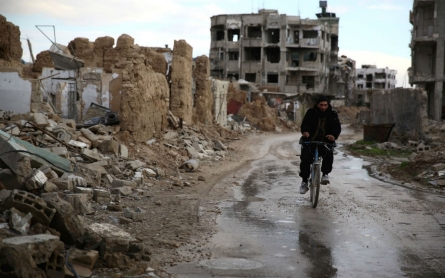 Syria's government says no new concessions in future peace talks