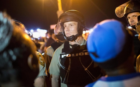 Ferguson, feds reach tentative police reform deal