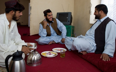 After repatriation, ex-Guantánamo Afghans pursue variety of life options