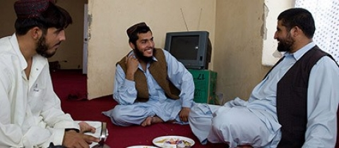Thumbnail image for After repatriation, ex-Guantánamo Afghans pursue variety of life options