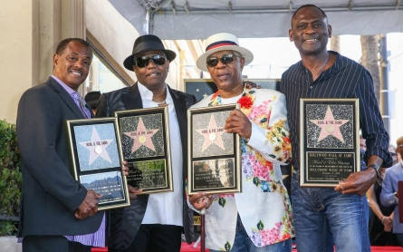 Kool & the Gang won't celebrate at GOP convention