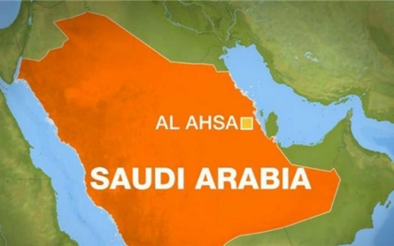 Deadly attack rocks Shia mosque in Saudi Arabia