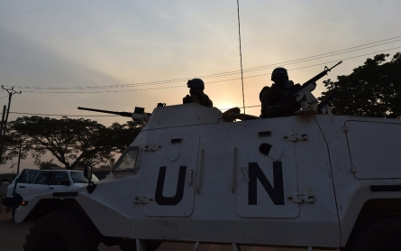 UN: More child sex abuse cases by European troops in Africa