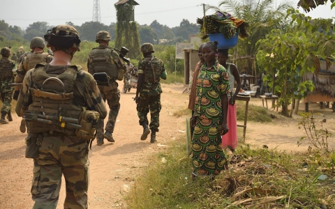 Thumbnail image for UN finds more cases of child sexual abuse in Central African Republic