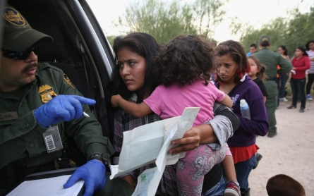 US failed to protect Central American kids